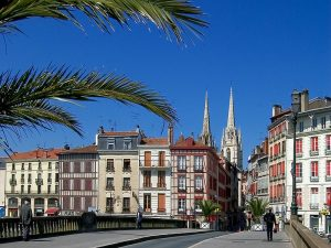 ventes immobiliere bayonne