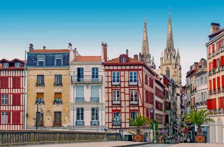 Ventes immobilières Bayonne
