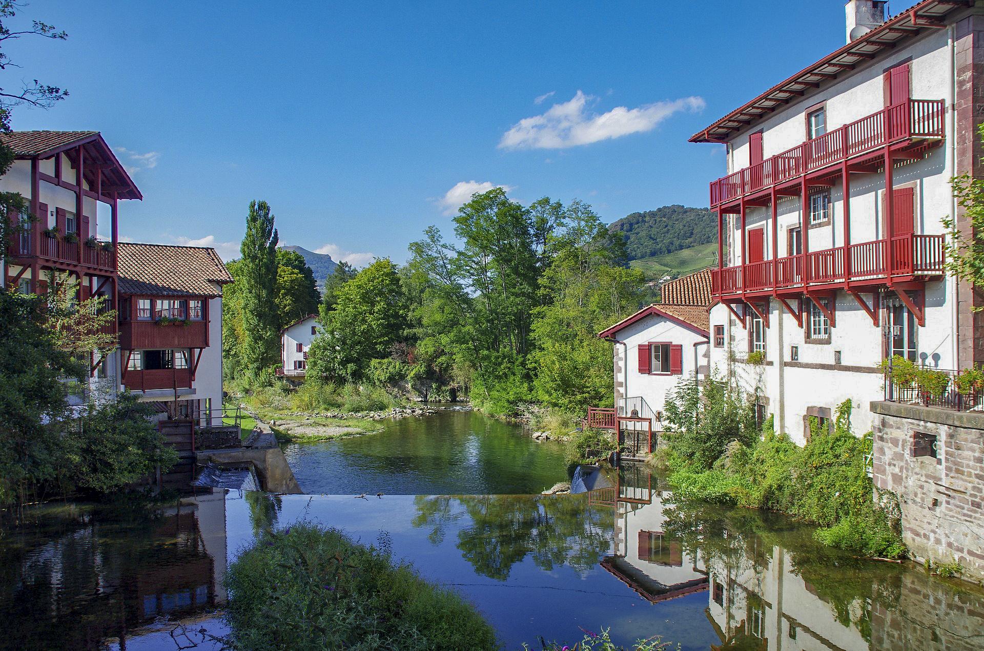 Ventes immobilières Pays Basque